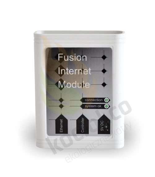 FUSION moduł internetowy
