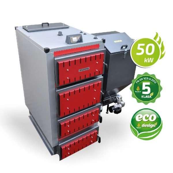 Kocioł 5 klasy ecodesign 50 kW