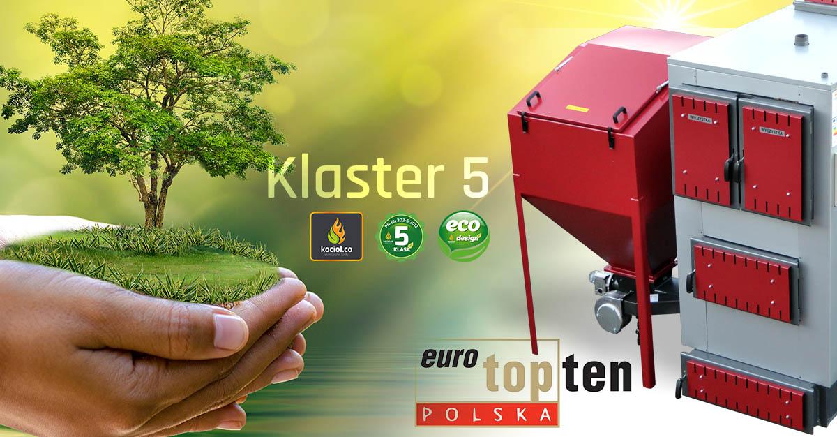 EURO TOP TEN POLSKA Klaster5
